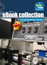 Spray Foam Equipment Selection E-book