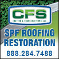 Coatings & Foam Solutions Foam Roofing