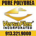 Polyurea Coatings Over SprayFoam