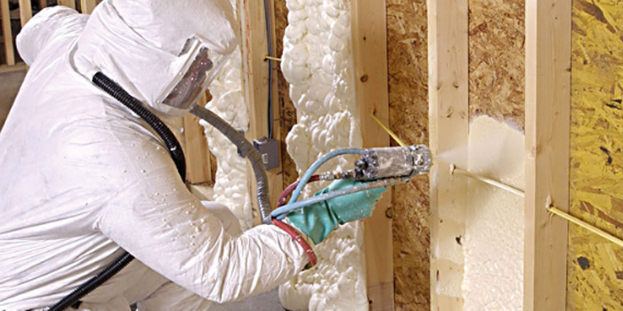 Gaco Western Provides Cutting-Edge Spray Foam Insulation and Spray Foam Roofing Materials