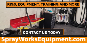 Spray Works Equipment Group - Suppliers