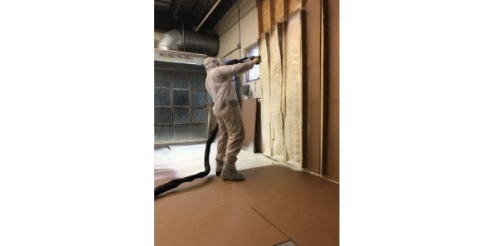 Interested in increasing your profits? Spray Foam Contractor Training Program