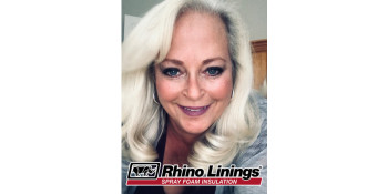 Rhino Spray Foam, a division of Rhino Linings Corporation,  Welcomes Shana Durkee