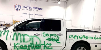Nationwide Overspray Announces Upcoming Certification Class
