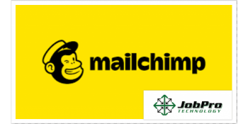 JobPro Now Integrates with MailChimp