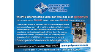 PMC Smart Machine Series