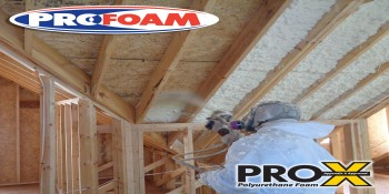 Profoam Launches Text / SMS Marketing Campaign for Pro-X