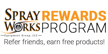 Equipment Supplier Launches Rewards Program