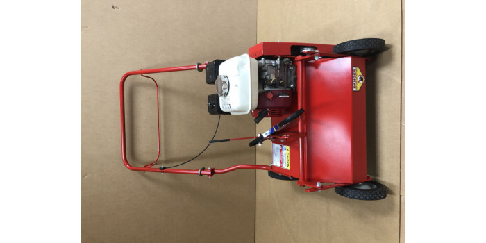 Used Spray Foam Equipment 18 Quot Roof Scarifier Foam