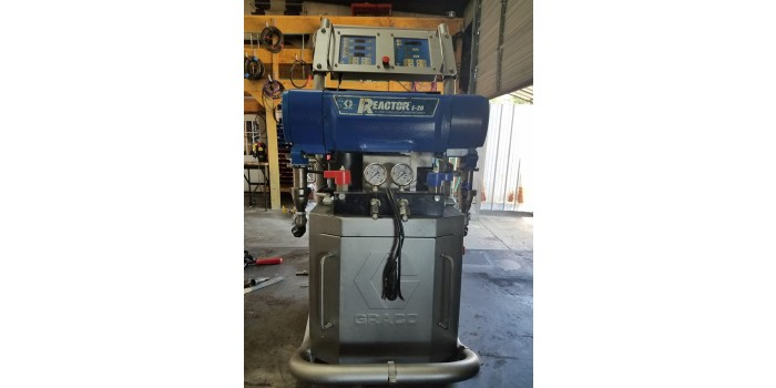 Refurbished Graco E20..Now Available