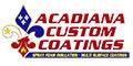 Acadiana Custom Coatings