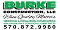 Burke Construction, LLC