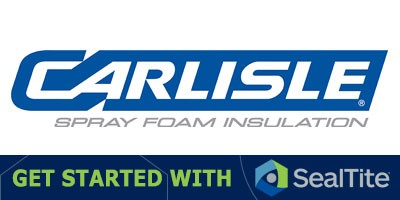 Carlisle Spray Foam Insulation