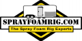 Spray Foam Rig