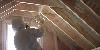 Spray Foam Technical FAQ