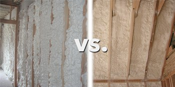 Open-Cell and Closed-Cell Foam: What's the Difference?