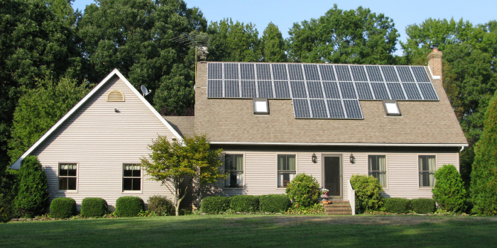 Energy Efficient Home Values