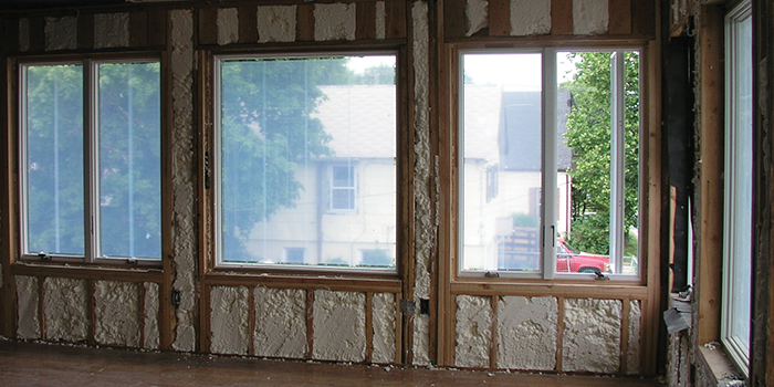 Spray Foam Homeowner's Guide