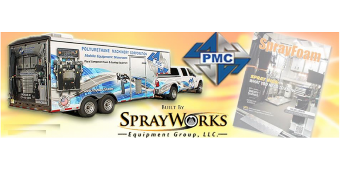February 26-27 Spray Foam and Equipment Training in New Jersey