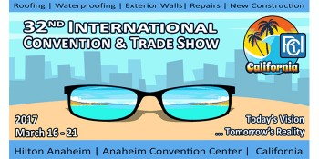 RCI 32nd International Convention & Trade Show