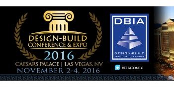 2016 Design-Build Conference and Expo