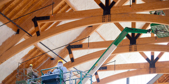 Sucraseal Spray Foam Insulation - SES Foam