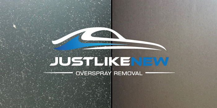 Paint and Spray Foam Overspray Removal