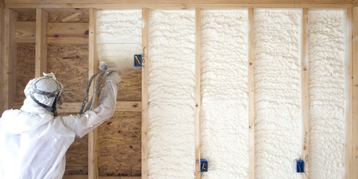 Nexseal 2.0 Spray Foam Insulation - SES Foam