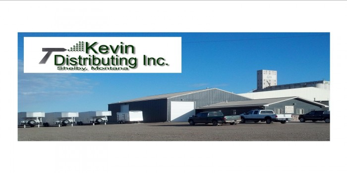 Kevin Distributing Inc.