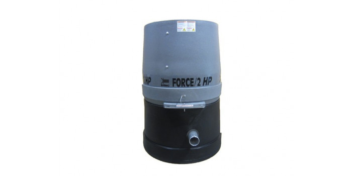 FORCE/2 HP by Intec Corp
