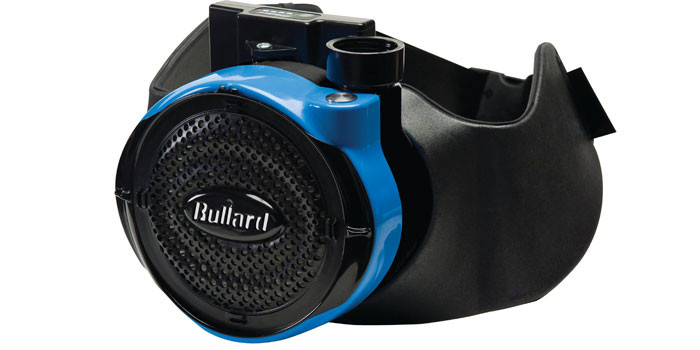 Bullard EVAHL Evolutionary Air-Purifying Respirator