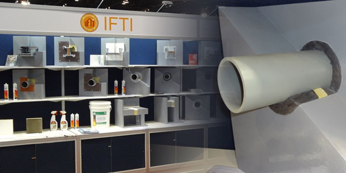 Firestop Solutions - IFTI