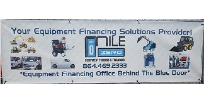 Unsecured Loans Available - Mile Zero Funding