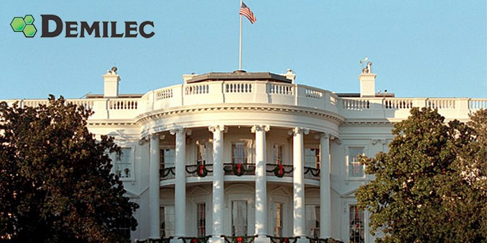 Demilec Announces Transition to HFO-Blown Spray Foam Insulation at White House Environmental Quality Meeting