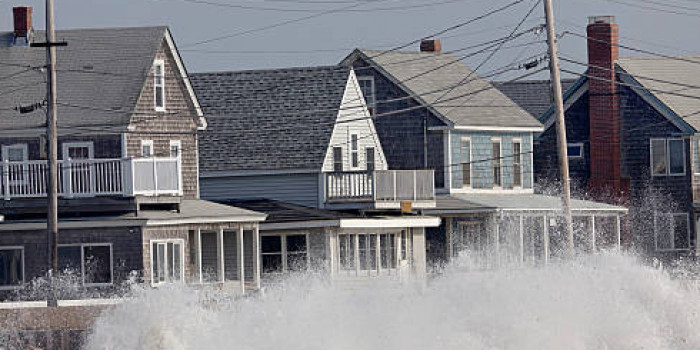 Recent FEMA Study Released on Following Building Codes