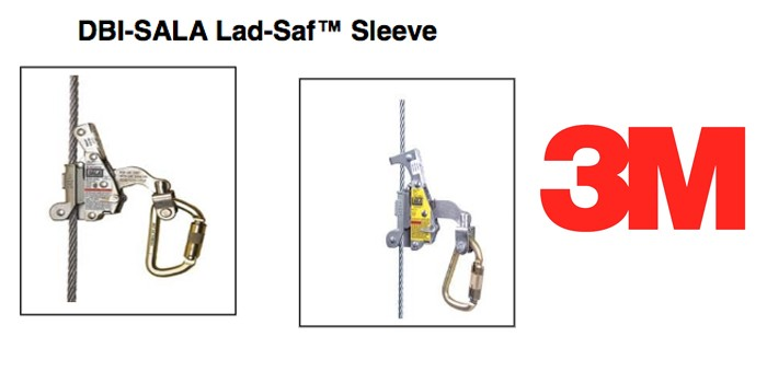 3M Issues Fall Protection Product Recall/Replacement