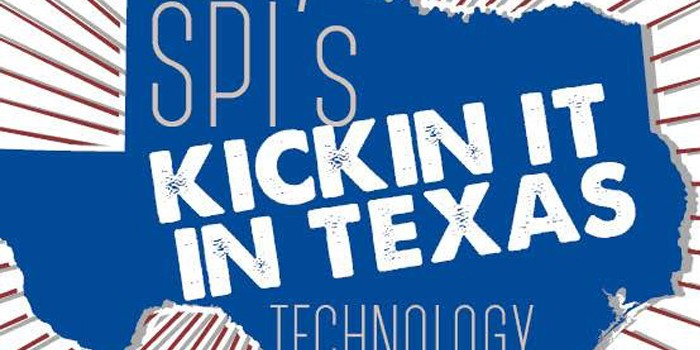 Specialty Products, Inc. Hosting Kickin' It in Texas Technology Demos, Dinner and Drinks at Dusk Event