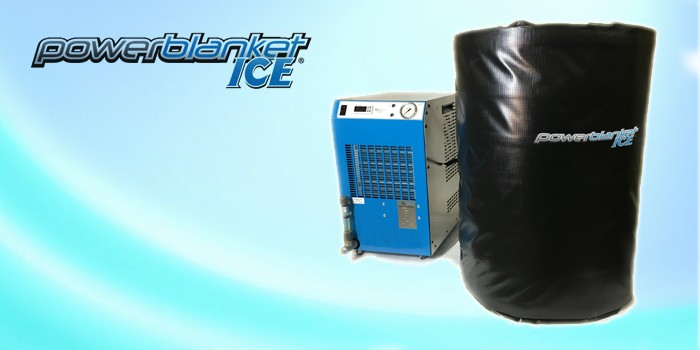 Powerblanket ICE: A Very Cool Idea