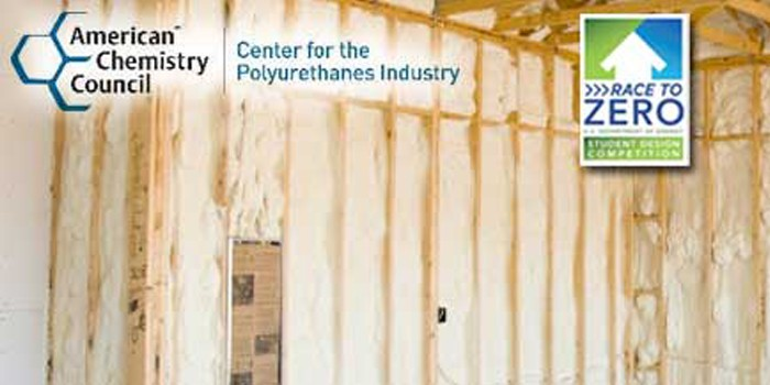 Spray Foam Coalition Sponsors Event to Inspire Next Generation of Architects, Builders, and Entrepreneurs