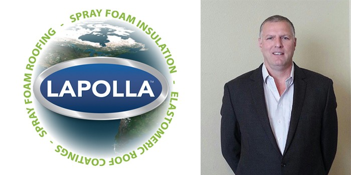 Lapolla Industries Announces David Feitl as New Vice President of Sales