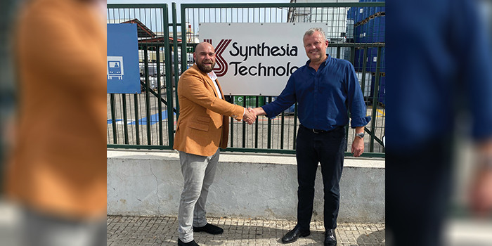 Synergy with Synthesia Technology