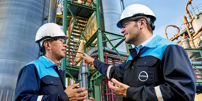 High Performance Polyurethane Systems from Covestro Ensure Energy-efficient and Safe Buildings