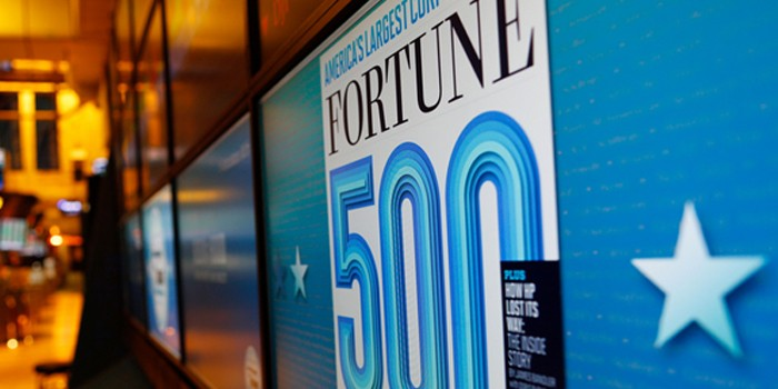 Chemours Makes Fortune 500 List a Second Consecutive Year