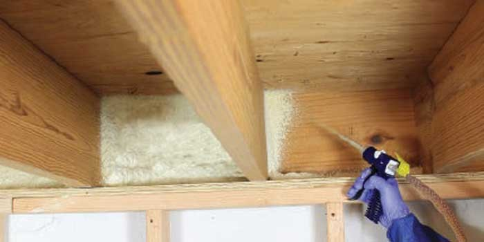 Touch 'N Seal Reveals How Low-Pressure Applications Can Transform a Spray Foam Business