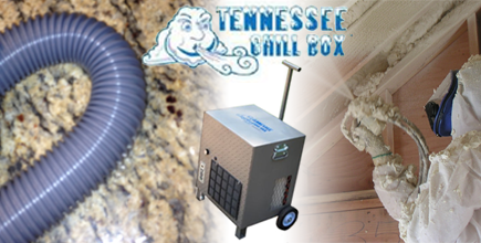 Tennessee Chill Box To Receive GSA Certification