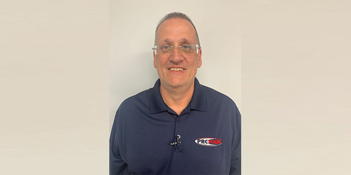 Ken Anderson Joins Profoam as National Technical Director