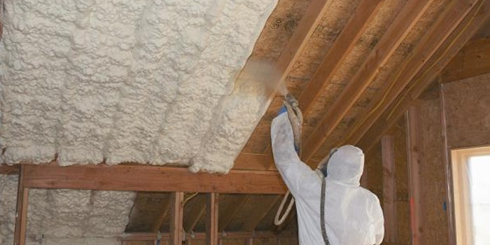 Foamed Plastic Insulation Demand to Grow 4.4% Annually Through 2022