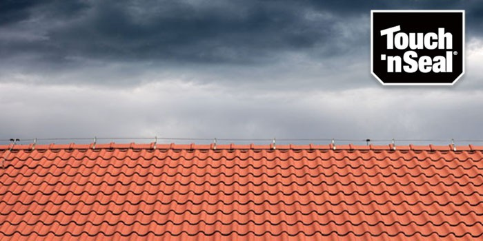 Touch 'n Seal Polyurethane Products Provide Cost-Effective Reroofing Solutions