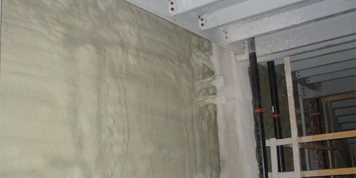 Improving the Bottom Line of the Spray Foam Contractor