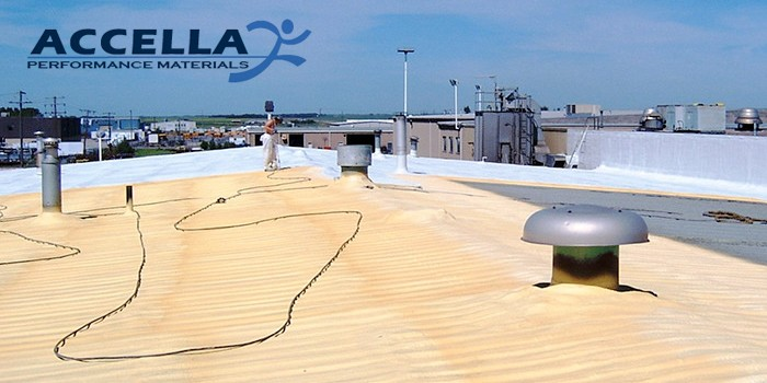 Accella Performance Materials Receives National Performance Improvement Honor
